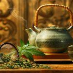 Marijuana in ancient China