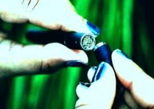 Vaporizing Cannabis, vaping