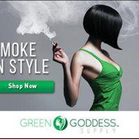 Green Goddess Supply Sells Premium Smoking Tools & Accessories