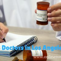 Obtain 420 Med Evaluations from Specialized Cannabis Doctor in Los Angeles